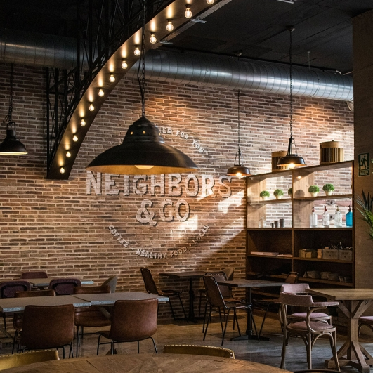 Interior Neighbors & Co